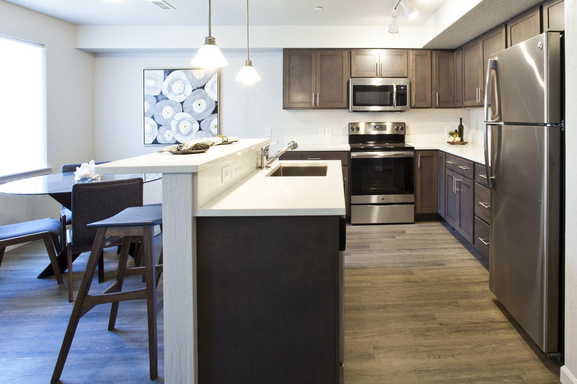Gallery Riverview Lofts Apartments In Spokane Wa 99202